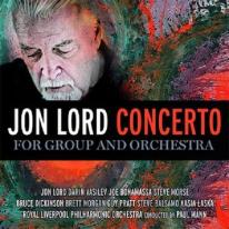 Jon Lord Concerto 2012