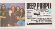 Deep Purple 1985